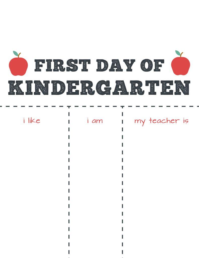Remote Learning Kindergarten 2020-2021
