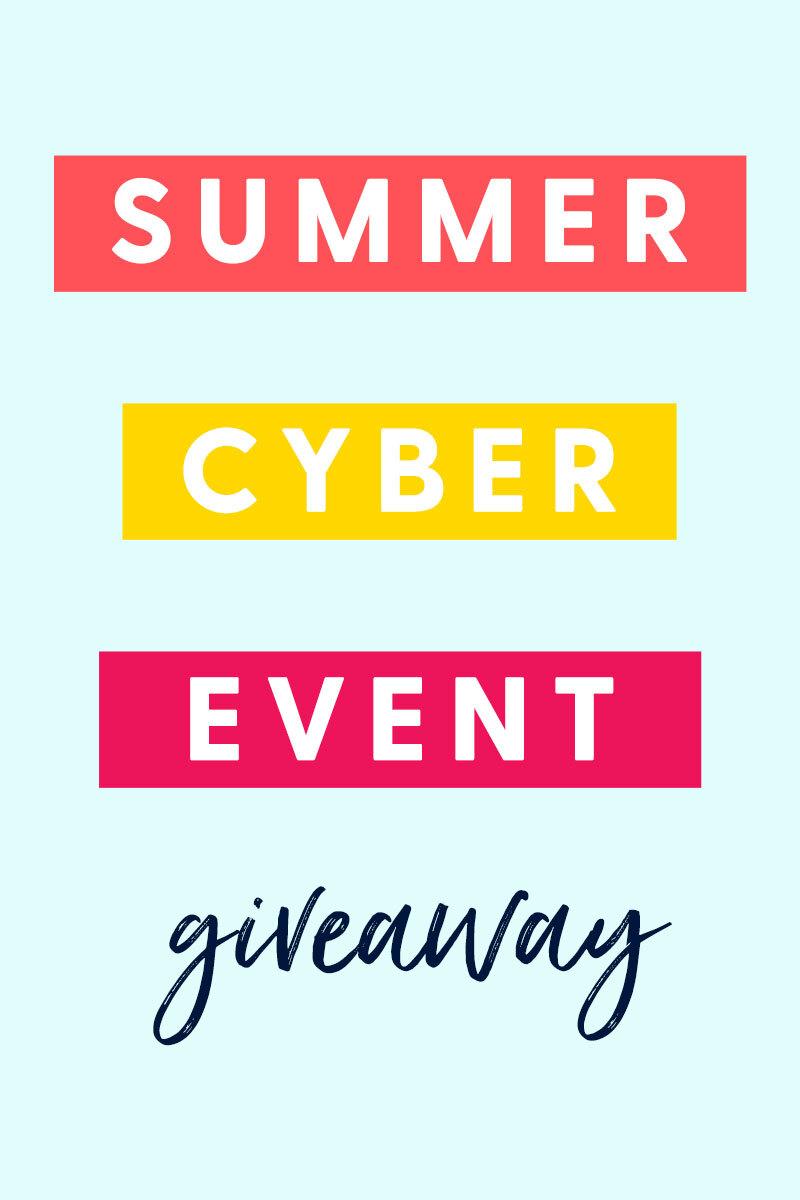 Summer Cyber Event