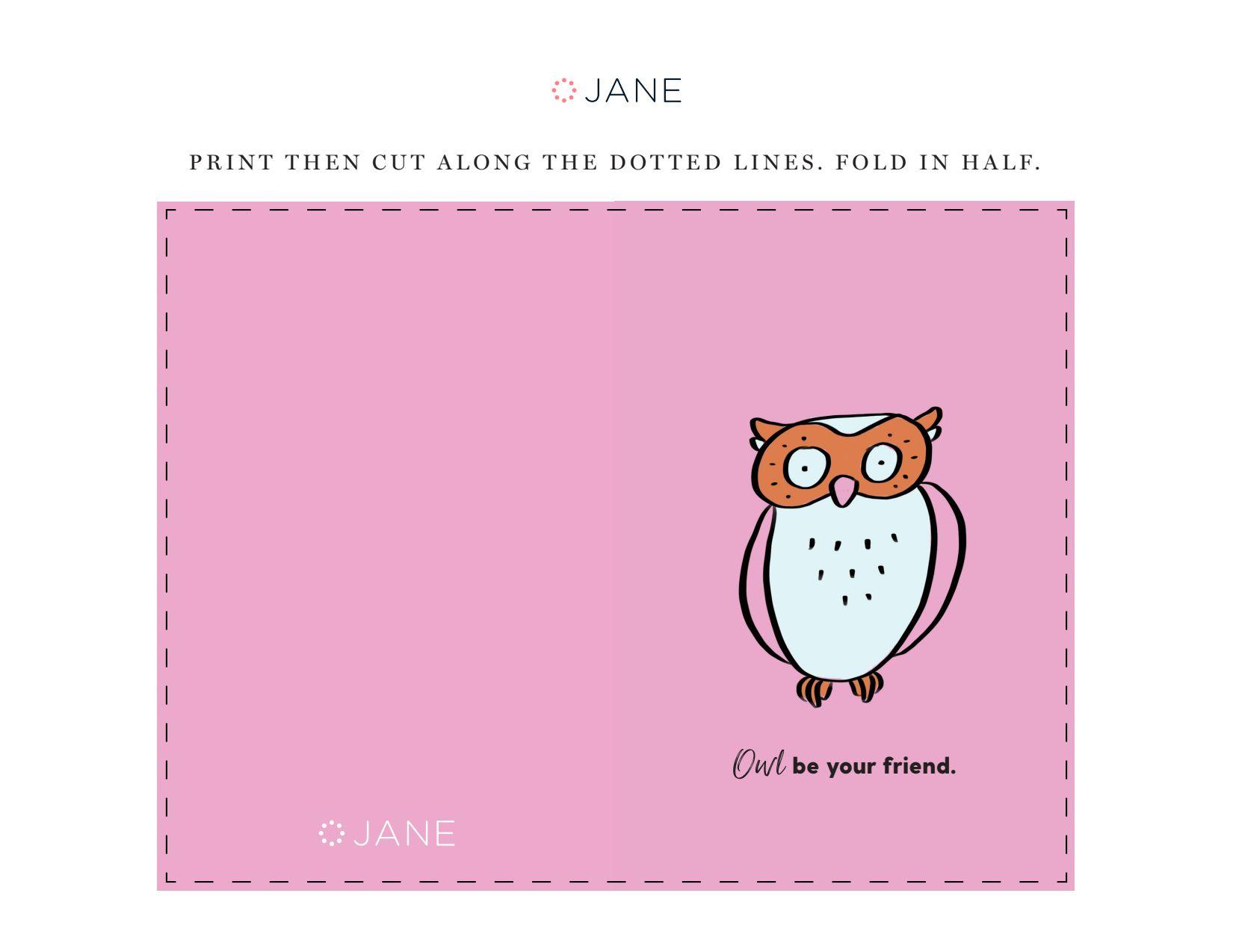 Free Valentine's Day Cards 3